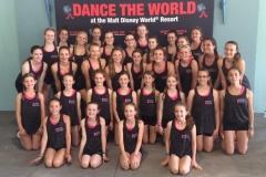 dancetheworld